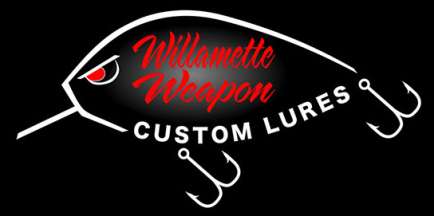 Willamette Weapon Custom Lures