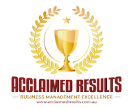 Acclaimed Results