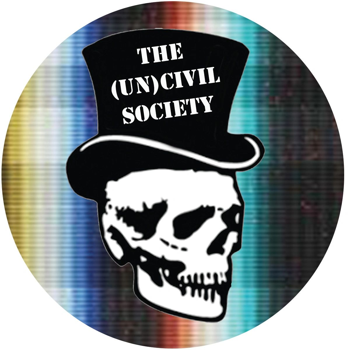 The (un)civil society logo
