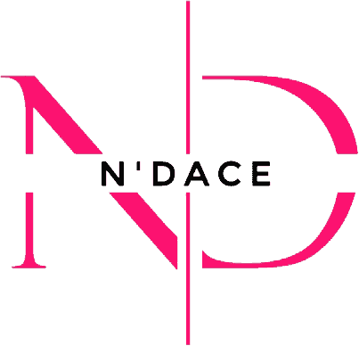 N'DACE Logo and Gift E-Card