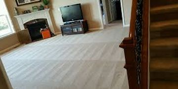 Residential carpet cleaning in calgary