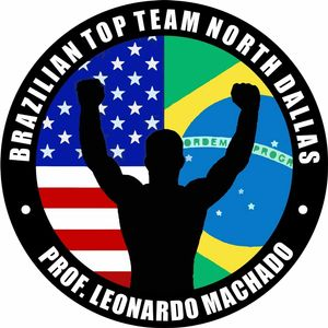 Brazilian Top Team North Dallas