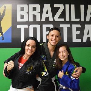 Brazilian Top Team North Dallas Family JIujitsu