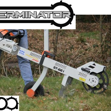 Chainsaw Attachments Terminator