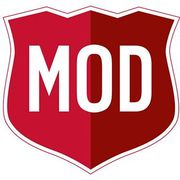 Eat Drink Paint at MOD Pizza: Great Pizza, Drinks, Social Painting and FUN