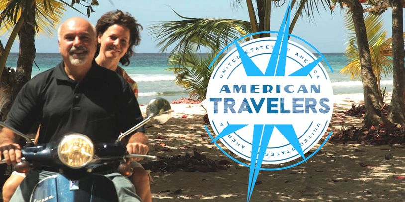Dave & Kari Losko explore some of the most beautiful and historical vacation spots in the world. Ame