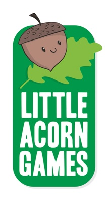 Little Acorn Games