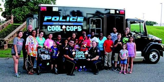 Click the picture to see the story of Cool Cops