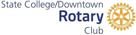 Downtown State College Rotary Club