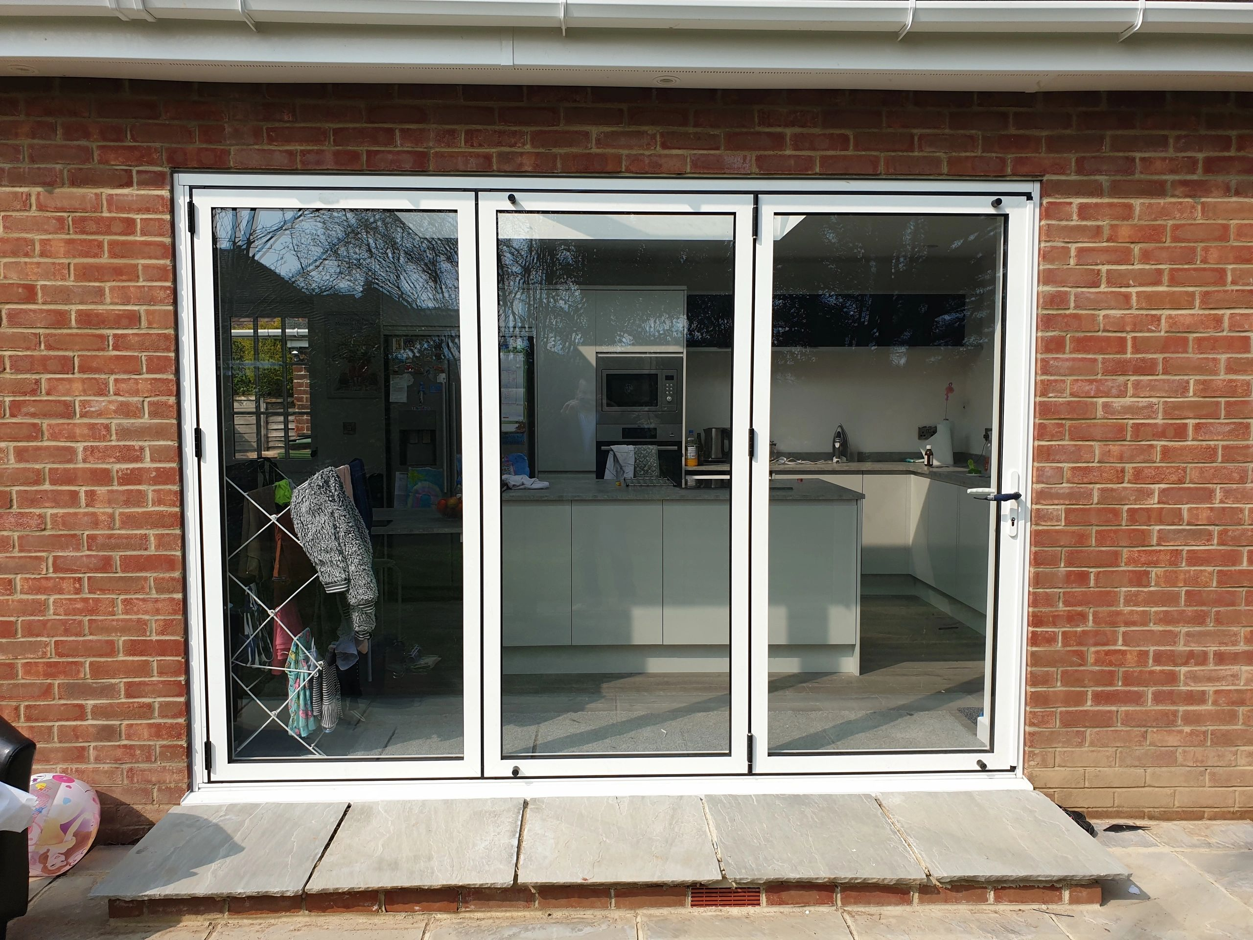 Bifolding Doors Trade Windows