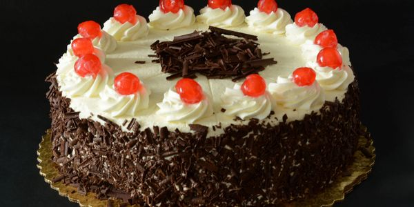 Black forest or Schwarzwelder torte