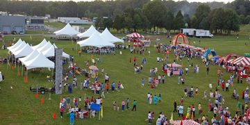 Company Picnic, Church Festival, City Event, Fair, Event Planning, Party Rentals, Charlotte, NC