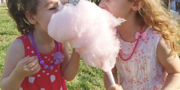 Cotton Candy, Snow Cones, Popcorn, Fun Foods, Concessions, Event, Party Rentals, Charlotte, NC