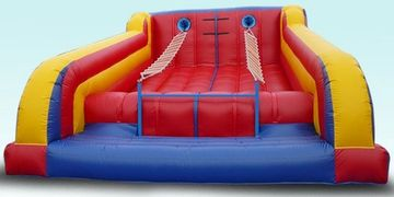 Jacob's Ladder, Bounce House, Event Planning, Party Rentals, Charlotte, NC