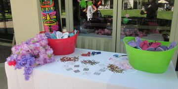 Flip Flop Crafts, Event Planning, Party Rentals, Charlotte, NC