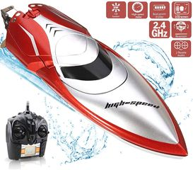 HAK606 RC high-speed yachtwaterproof, entry-level radio-controlled motor boat watercraft
