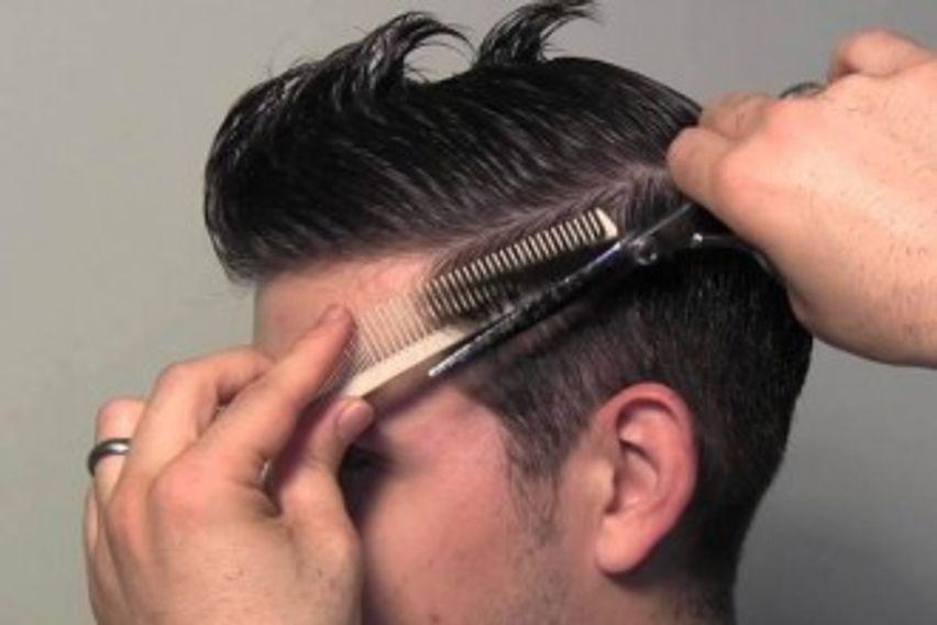 Classic Cuts Spa Hair Salon Haircut