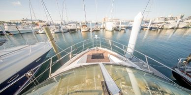 Yacht and Jet Fractional Ownership Business for Sale