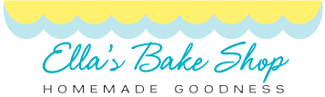 Ella's Bake Shop LLC