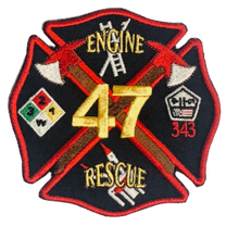 Chester Township Fire Company