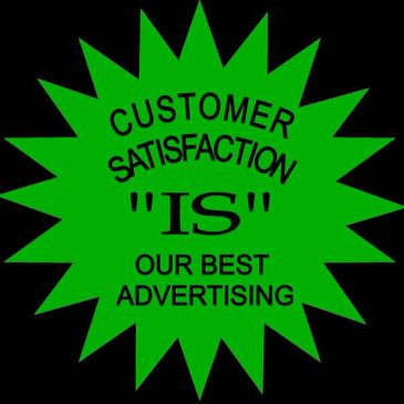 Customer Satisfaction Is Best