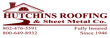 Hutchins Roofing & Sheet Metal