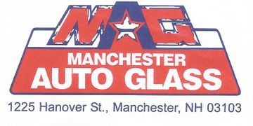 Machester Auto Glass LLC