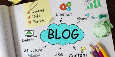 Rudy parker: expert with fifteen years of experience of blogging for your company