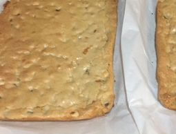 #blondies #blondebrownies #debsperfectblondie