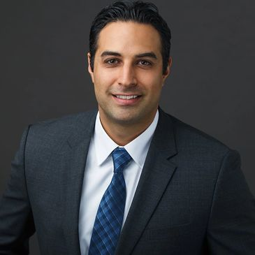 Ramin Hariri personal injury attorney.