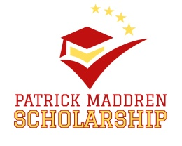 The Patrick Maddren Scholarship