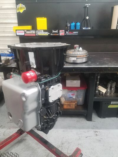 LDP Trans Builds | LinCo Diesel Performance