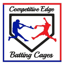 Competitive Edge Batting Cages