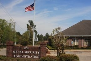 Social Security Office Dothan Alabama