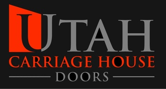 Utah Carriage House Doors