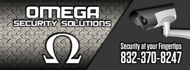 Omega Security Solutions