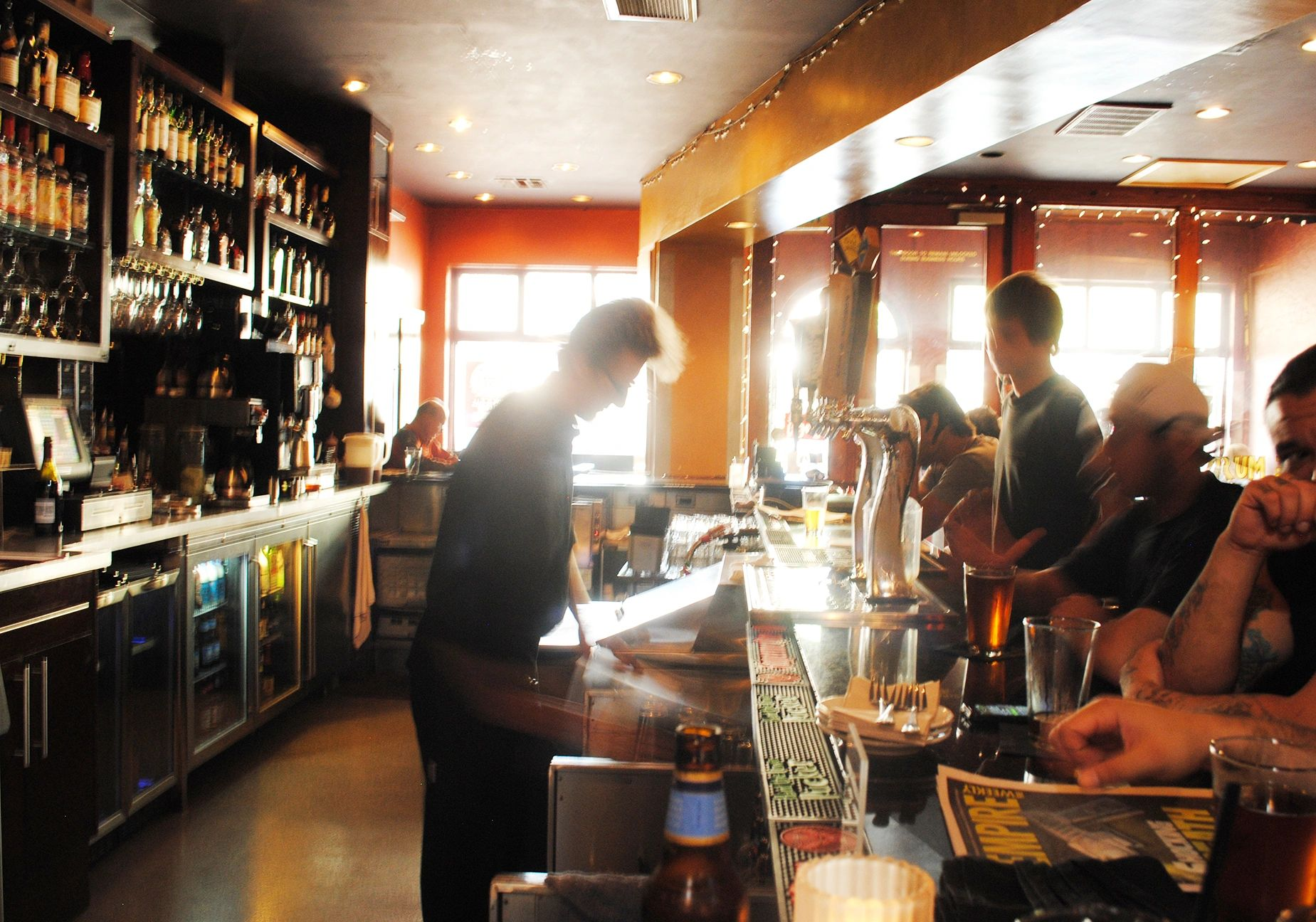 The Press Restaurant Restaurant Bar With Live Music