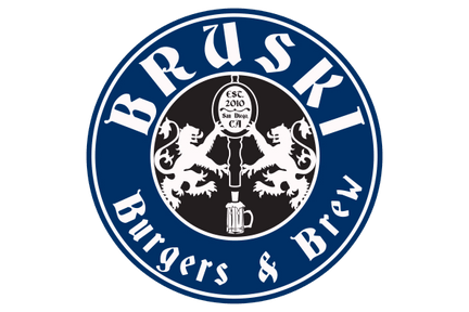 Bruski Burgers and Brew