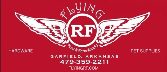 Flying RF Feed & Farm Supply