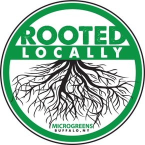 Rooted Locally