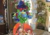 2 tier Name Centerpiece (Toy Story)