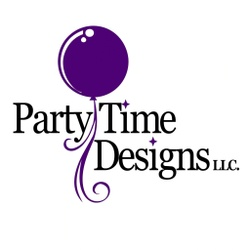 Party Time Designs