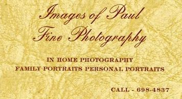 Images of Paul Fine Photography