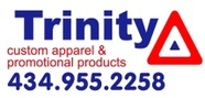 Trinity Custom Apparel & Promotional Products
