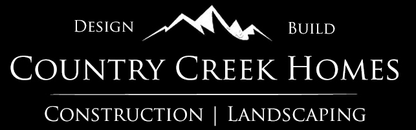 Country Creek Homes