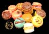 Macaroons - Multiple flavors an creams