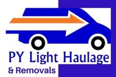 PY LIGHT HAULAGE & REMOVALS