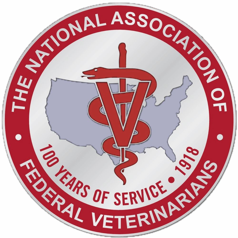 National Assoc of Federal Veterinarians