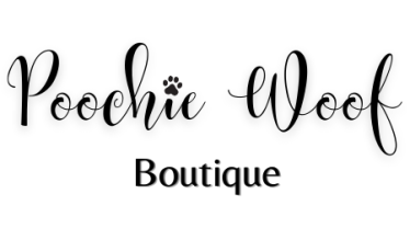Poochie Woof Boutique