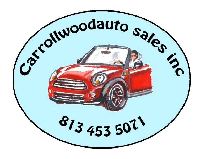 Carrollwood Auto Sales